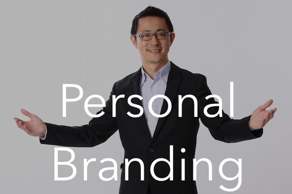 Trainium personal branding training