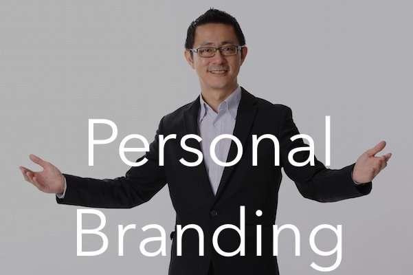 Trainium personal branding training