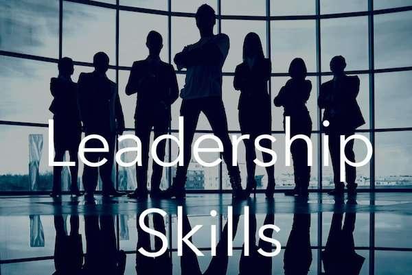 Trainium leadership training