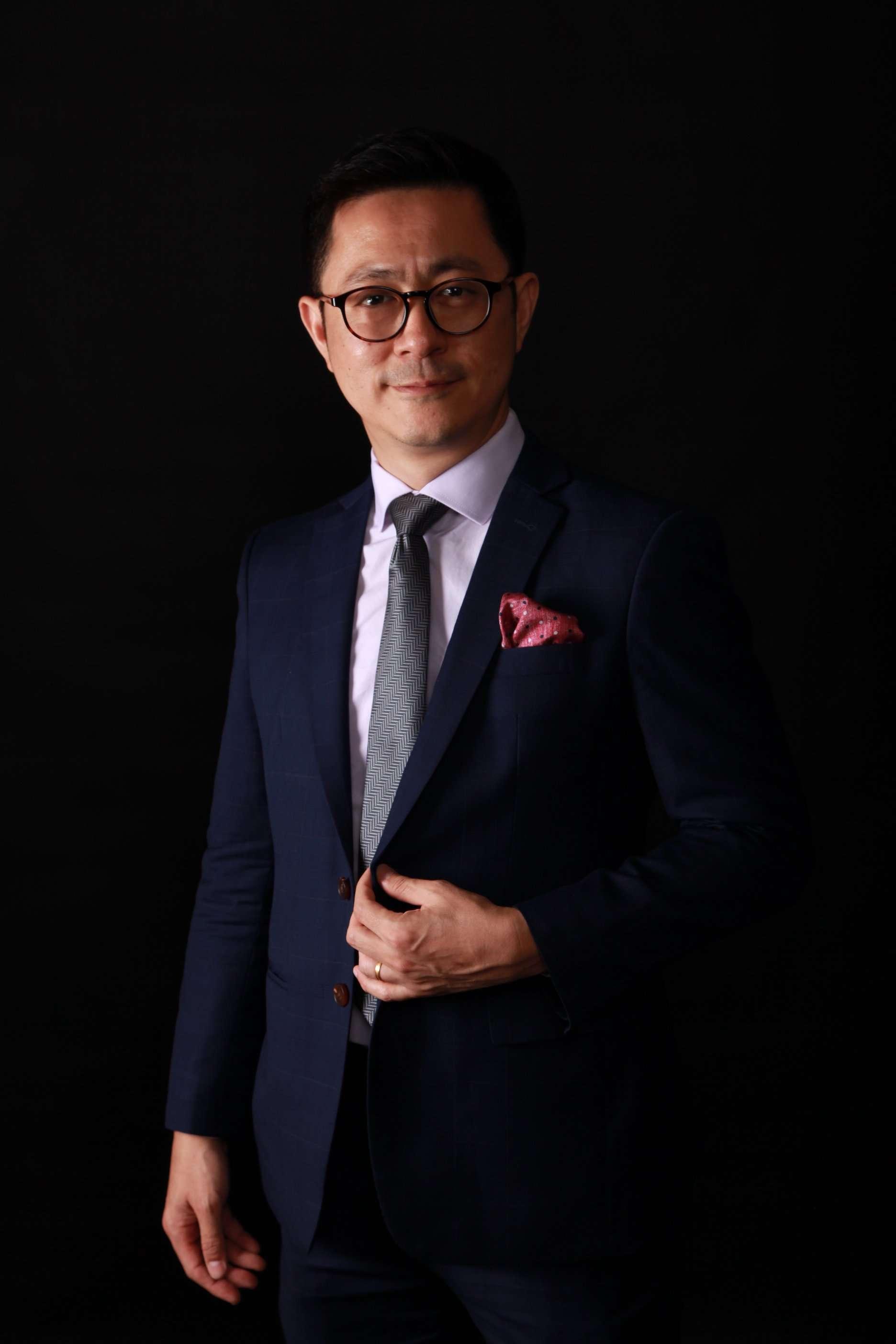 Eugene Seah, Top Corporate Trainer Singapore