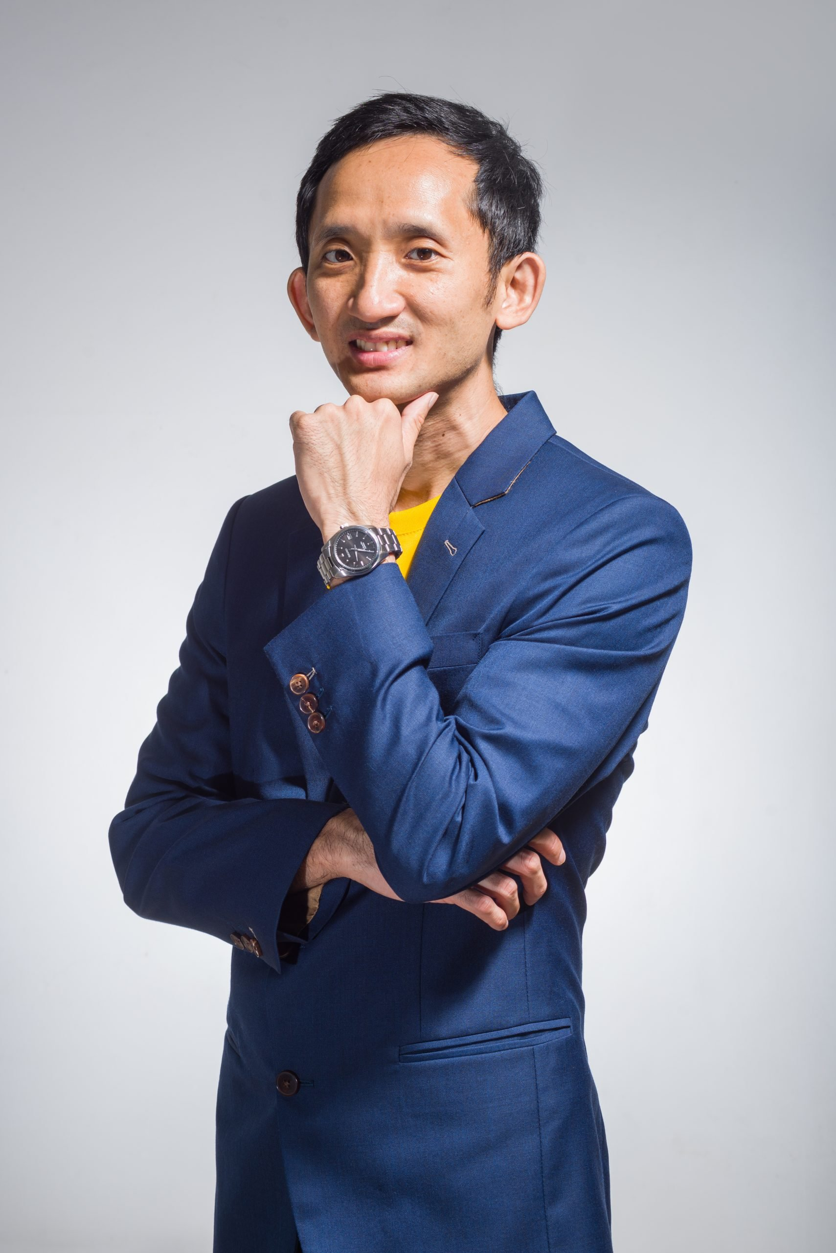 yuan Tai, Corporate Trainer Singapore