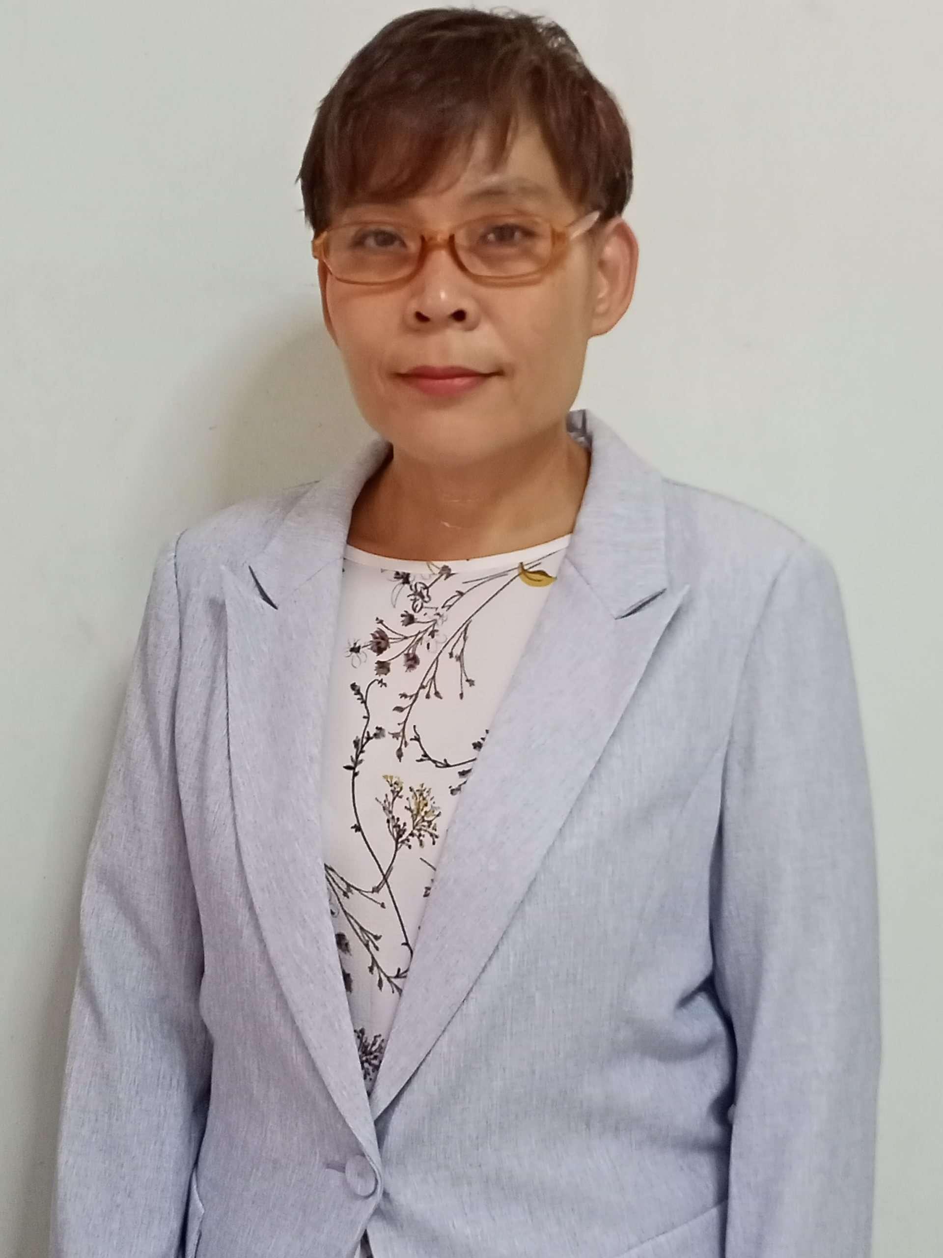 May Ng profile